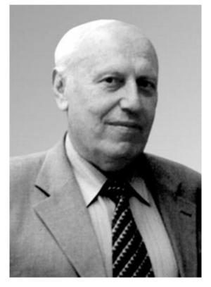Профессор Л.А. Гриффен